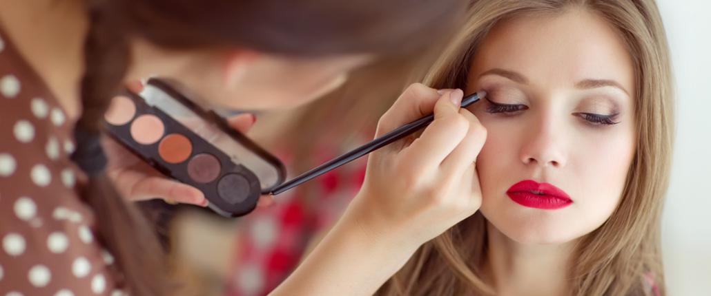 Professional Makeup Services by Las Vegas Mobile Beauty