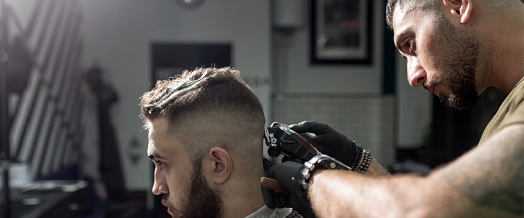 Men's Grooming Services by Las Vegas Mobile Beauty