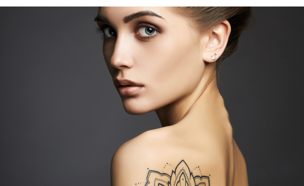 Tattoo Coverage Services Las Vegas Mobile Beauty